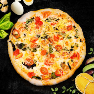 Pizza do Jorge   Campo Grande/MS